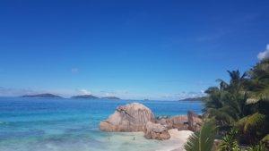 Strand Patatran Resort