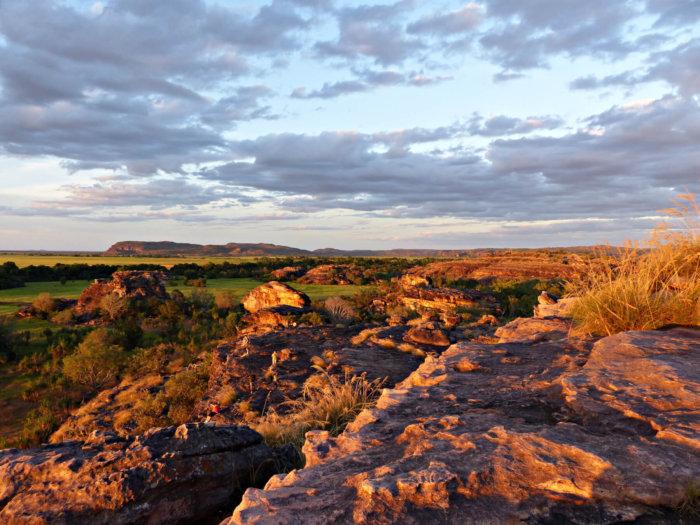 Kakadu Nordaustralien Urlaub