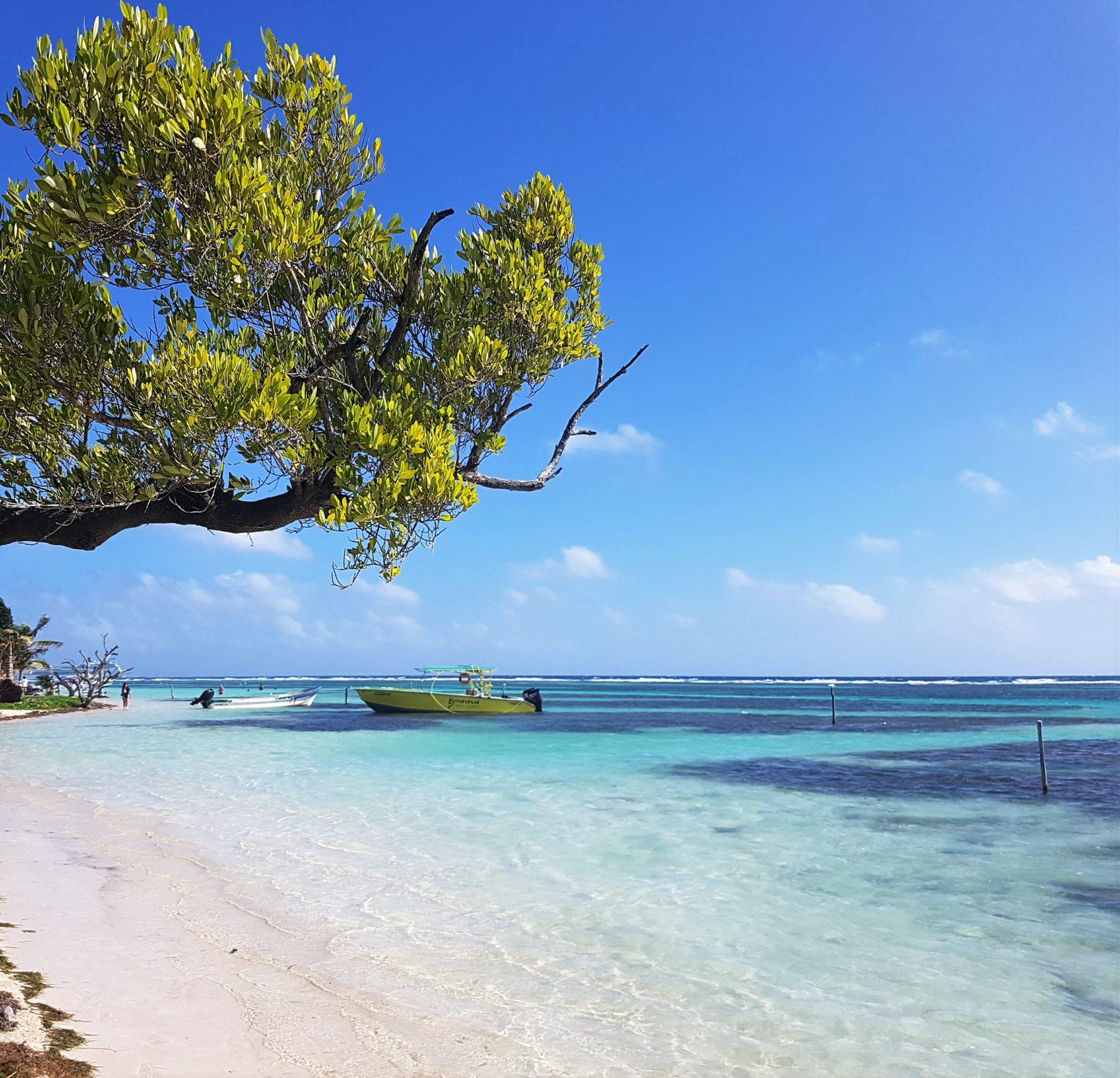 Costa Maya Strand