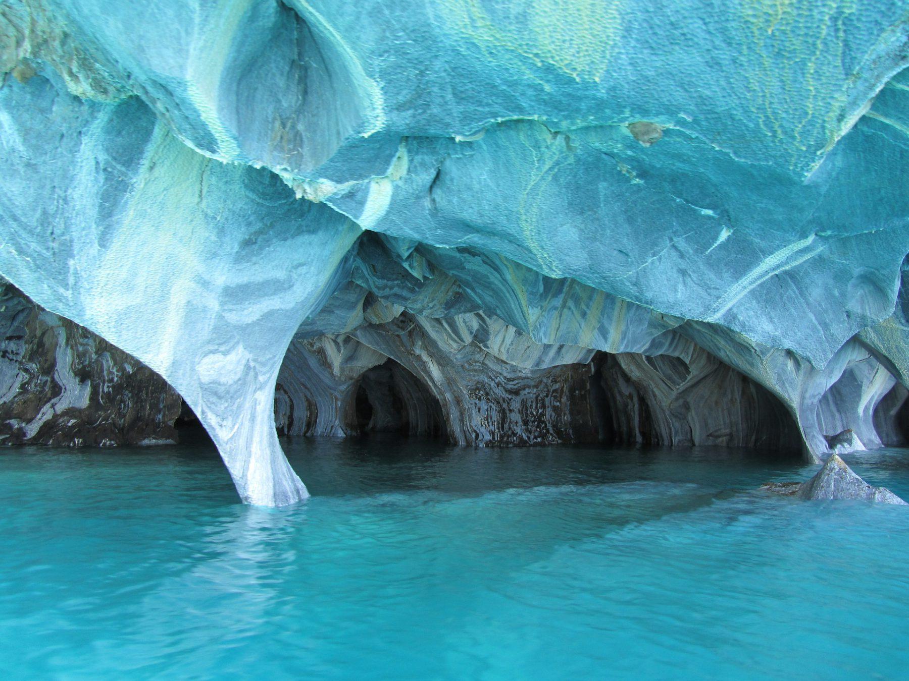 mamorhöhle
