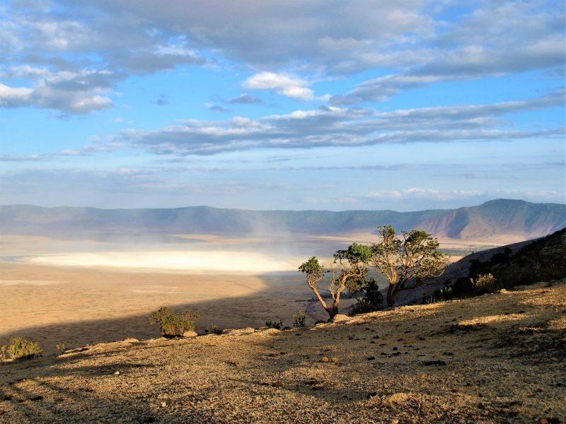Tansania Gruppenreise