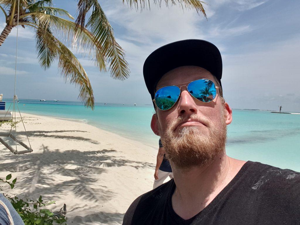 Malediven Blog