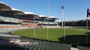 Adelaide Stadion