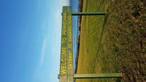 Kangaroo Island Welcome Penneshaw