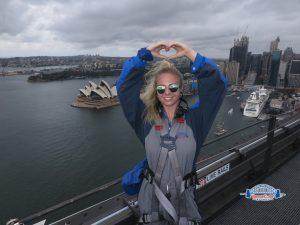 Luisa Bridge Climb