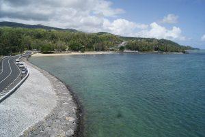 La Réunion Weg