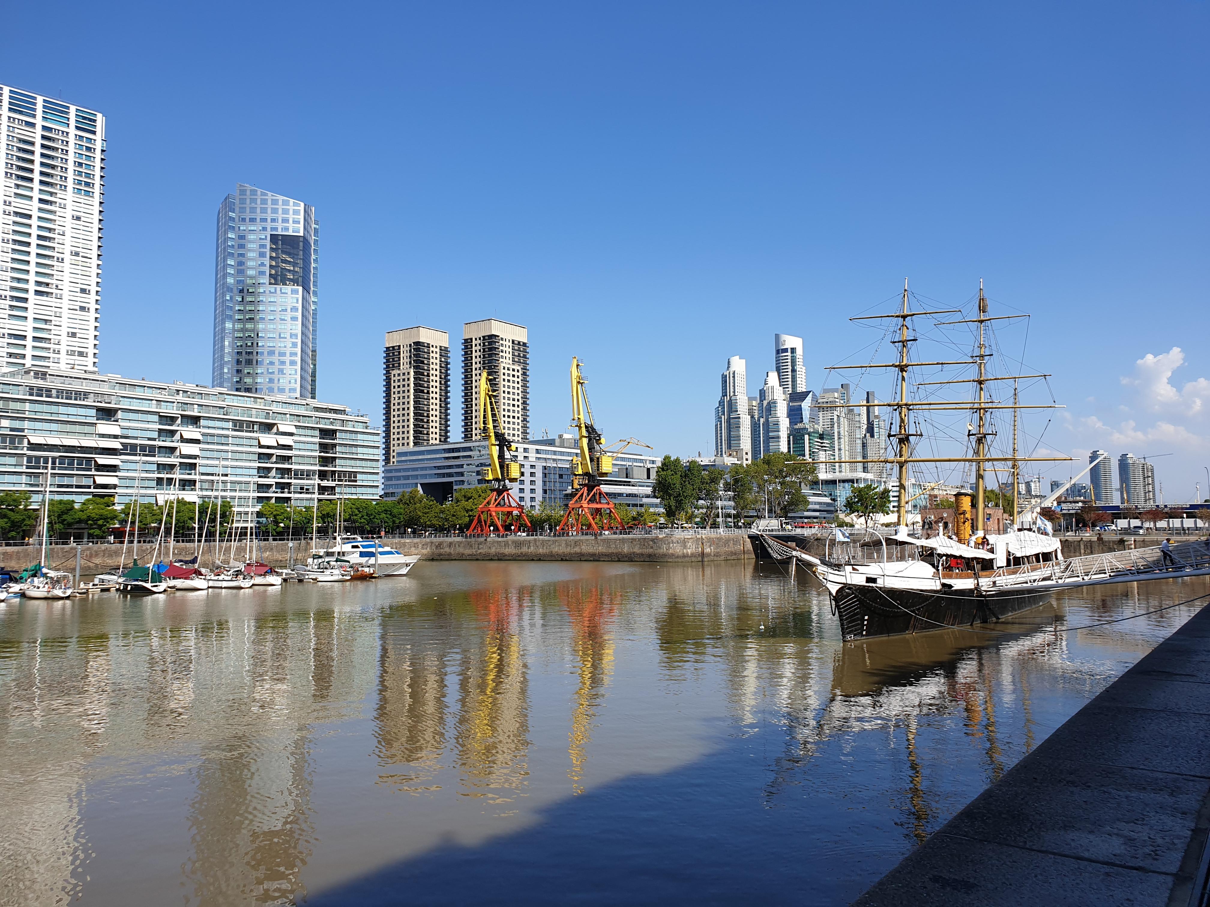 Waterfront BA