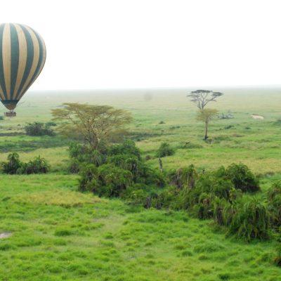 Tansania Urlaub Wandern
