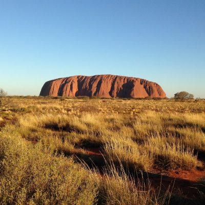 Wandern Nordaustralien Urlaub