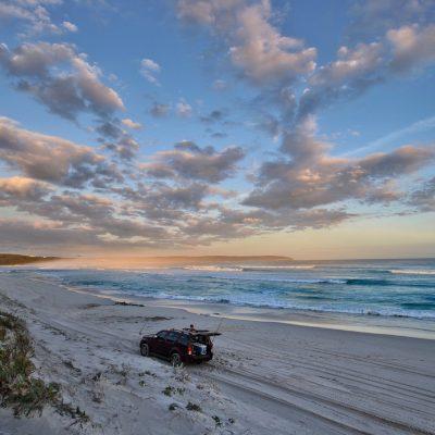 Ostküste Australien Reise